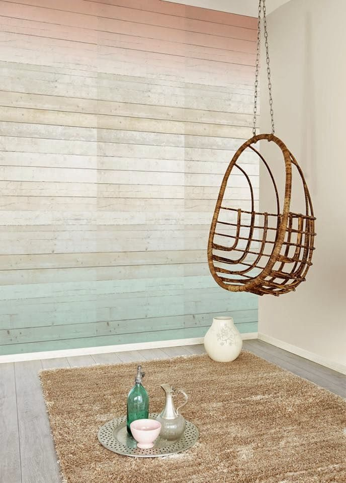 LIA Leuk Interieur Advies/Lovely Interior Advice: Wallpaper Bloom Eijffinger
