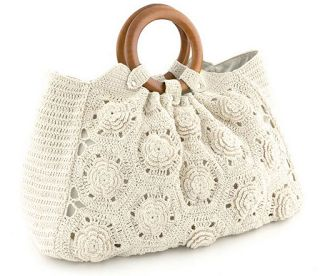 Vaneska Prates Crochet: Mais bolsas de crochet!!!!