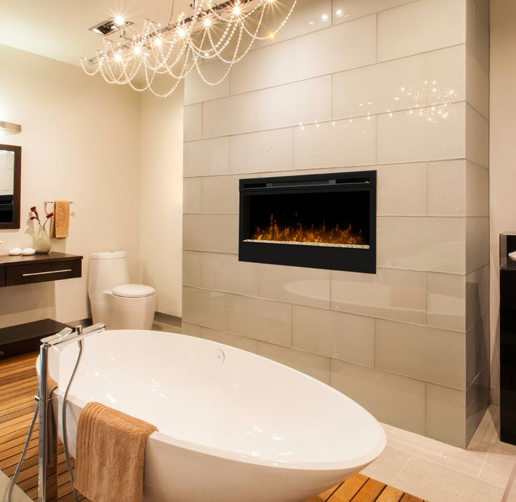 34 Best Images About Electric Fireplaces By Dimplex On