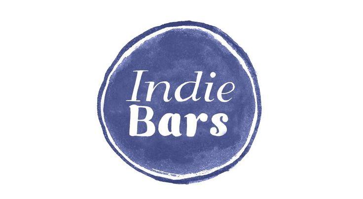 Indie Bars logo