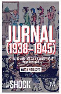 """Joi, 26 februarie, te invităm la evenimentul de lansare a cărţii """"Jurnal (1938-1945). Povestea unei fete care a supravieţuit Holocaustului"""" de Helga Weissová, de la ora 18.30, la Librăria Cărtureşti-Verona. http://on.fb.me/1AczYN0 #lansaredecarte"""