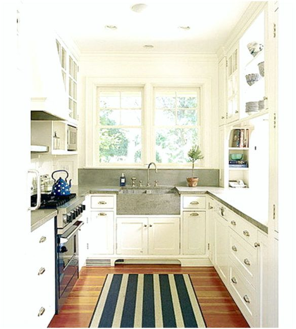 25 Best Ideas About Open Galley Kitchen On Pinterest: Best 25+ Small Galley Kitchens Ideas On Pinterest