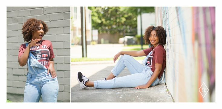Atascocita High School Senior Pictures What to Wear