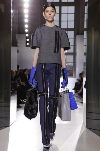 Balenciaga: Live panel discussion - Balenciaga @ Paris Womenswear A/W 2014 - SHOWstudio - The Home of Fashion Film