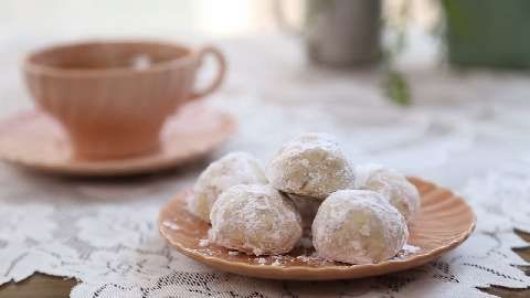 Russian Tea Cakes I Allrecipes.com | Food and drink | Pinterest