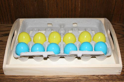 Montessori-Inspired Easter Activities - Re-pinned by @PediaStaff – Please Visit http://ht.ly/63sNt for all our pediatric therapy pins