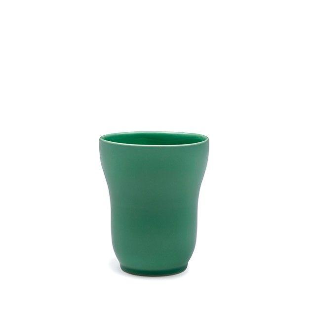 Ursula Mug Light green