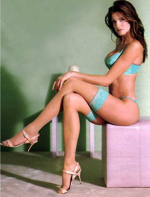stephanie seymour for victoria's secret | We are a global lifestyle, travel and fashion guide. Read more about ...