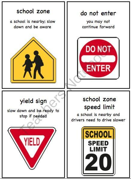 25 Best Ideas About Road Safety Games On Pinterest Road
