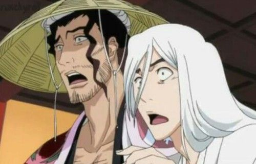 Immagine di anime, funny, and bleach