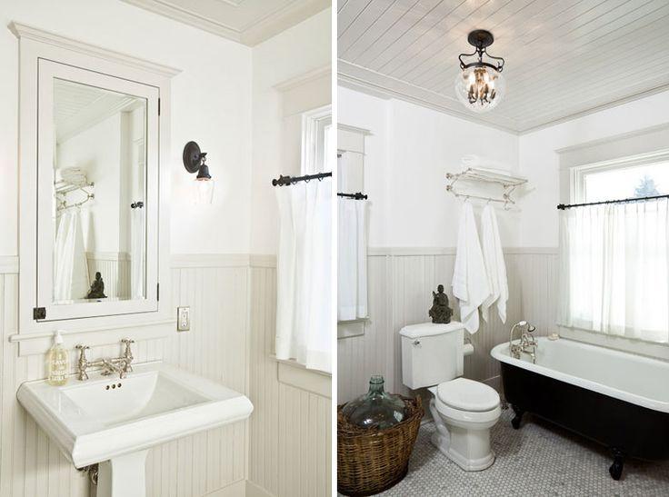 65 best bathroom reno images on Pinterest | Bathroom, Half bathrooms  To Bathroom Design on early 1900 bathroom design, 1800s kitchen design, 1910 kitchen design,