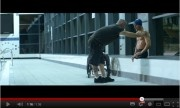 Jeux Paralympiques 2012 : Samsung « Sport doesn't care who you are – Everyone can take part »
