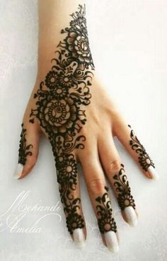 mehndi henna designs - Google Search