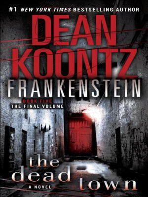 Франкенштейн: Мертвый город (ЛП)