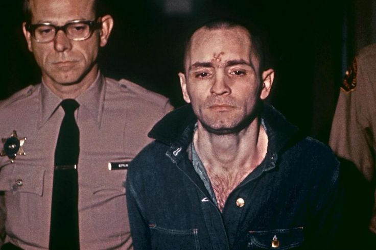 Le diabolique Manson est mort