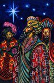 La Epifanía del Señor y los Reyes Magos