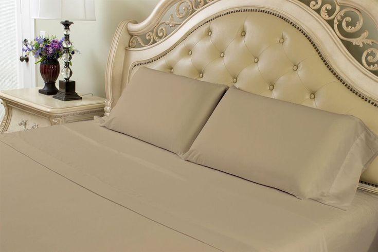 9 Reasons to Pick Bamboo Bed Sheets