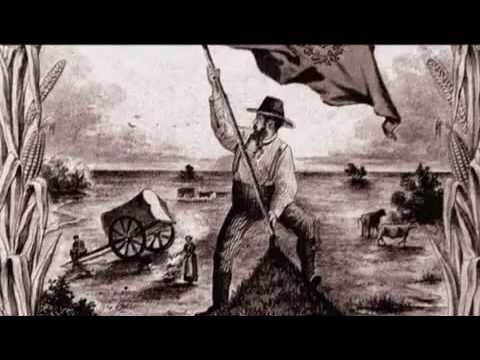 History of Canada - Episode 10: Taking the West (Documentary) - YouTube