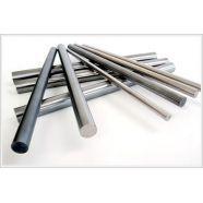 As Barras de Metal Duro são usadas na fabricação de pantógrafos, brocas, fresas, entre outros.