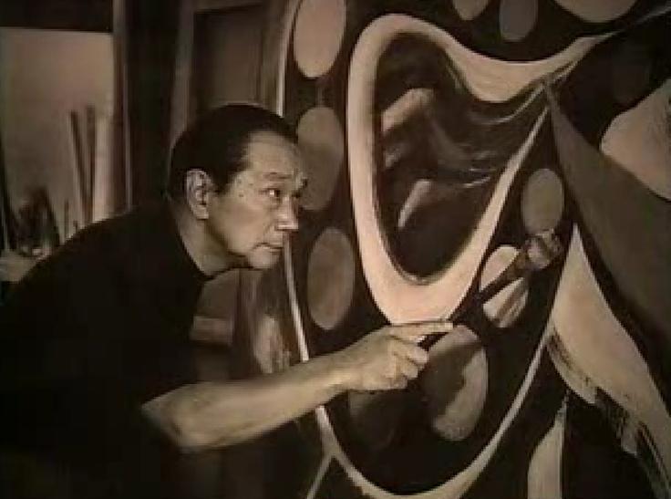 Taro Okamoto(岡本 太郎)