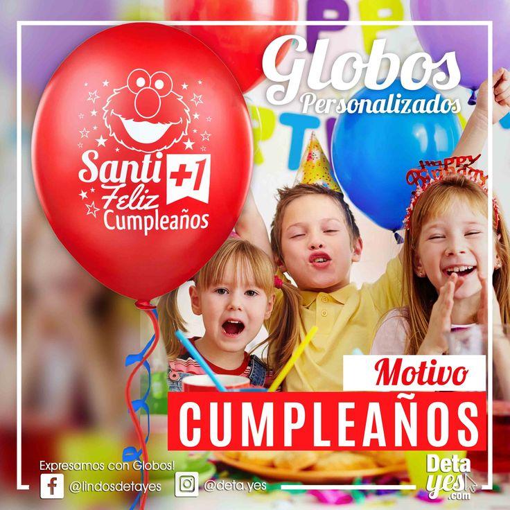 Globos Personalizados para Fiestas y Eventos, Somos @deta_yes  , Envíos a Toda Colombia, Pedidos 31856657519