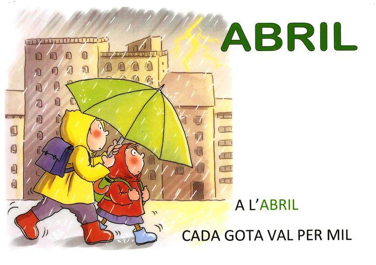 Dita ABRIL P4