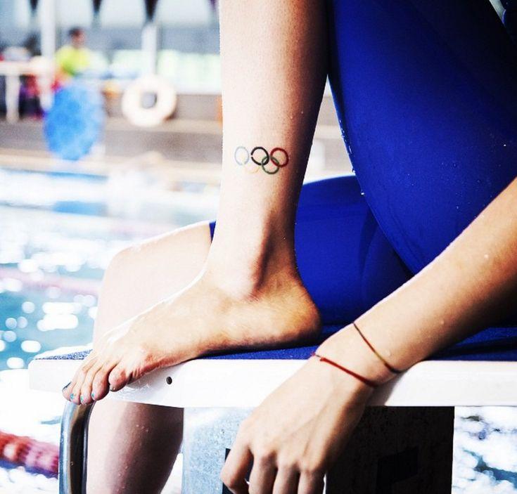 Kathleen Hersey Tattoo