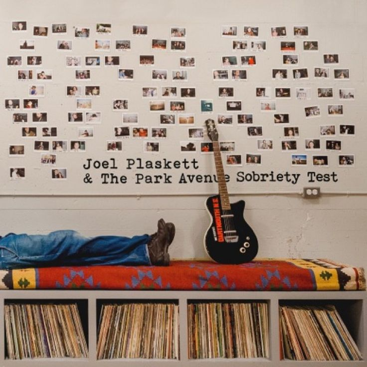 Joel Plaskett Announces \'The Park Avenue Sobriety Test\' LP, Shares New Song