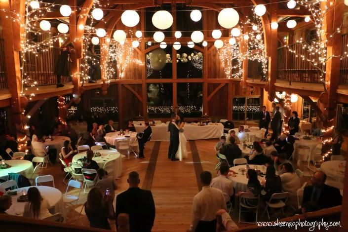 Located in the lush rolling hills of central Missouri, Weathered Wisdom Barn is a handcrafted structure built by Amish post and beam construction. This breath-taking 5200 square foot venue is the masterwork of skilled local craftsmen and can seat approximately 350 to 400 guests.