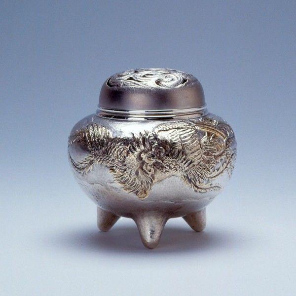 東京銀器 | 伝統的工芸品 | 伝統工芸 青山スクエア