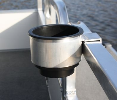 Cup Holder For Pontoon Boats Pinterest The O Jays