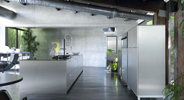 Two Amazing Kitchen Projects by Logoscoop