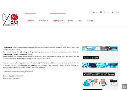 portefolio (web design)
