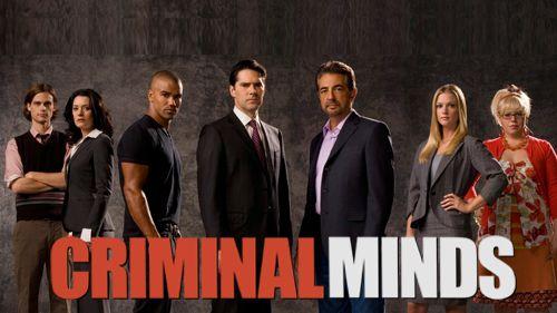 Criminal Minds TV Series | Criminal Minds tv show thumbnail image