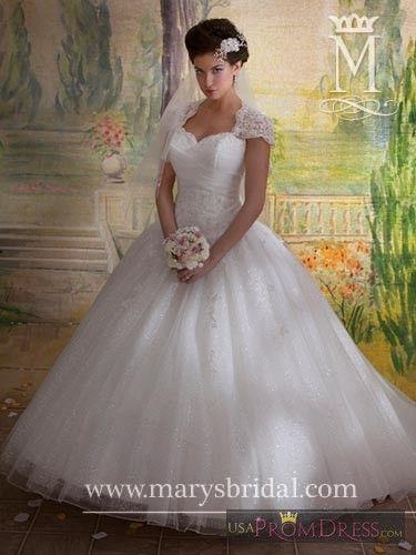 11 best Mary\'s bridal images on Pinterest | Hochzeitskleider ...