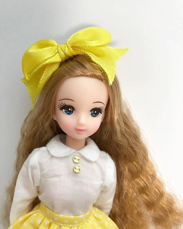 .  もえちゃん♡  .  .  .  .  .  #リカちゃんキャッスル #もえちゃん #リカちゃんフレンド #リカちゃん #licca #doll #liccachan