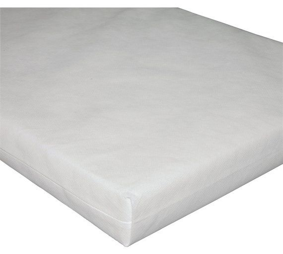 Mamas Papas Sleepsafe Foam Mattress At Argos Co Uk Visit Cot Bed