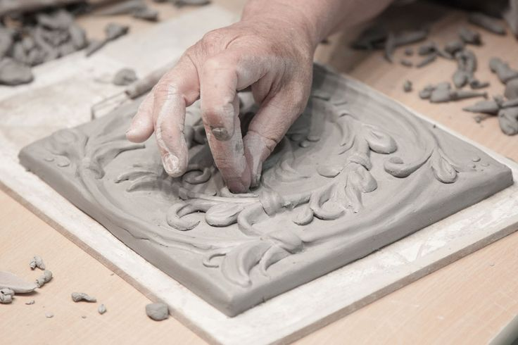 Hand-Made Tiles by Catherine Carroll. What makes this studio unique is the old-world technique and hands-on details from start to finish. We offer the servic...