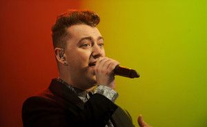 Sam Smith's home reportedly robbed while he was at Glastonbury | News | NME.COM