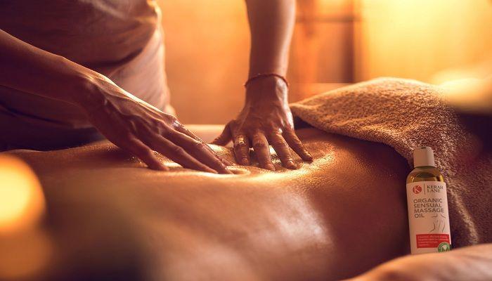 Tantra massage center sexe video