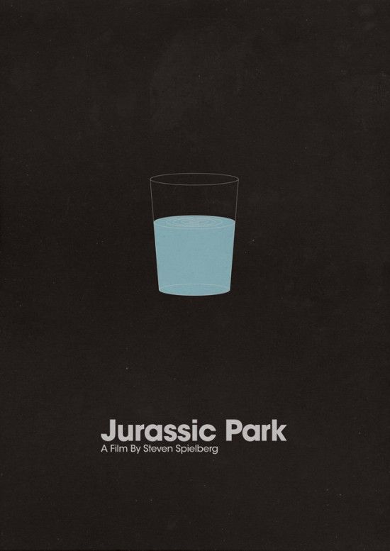 posters minimalistas de filmes - Pesquisa Google