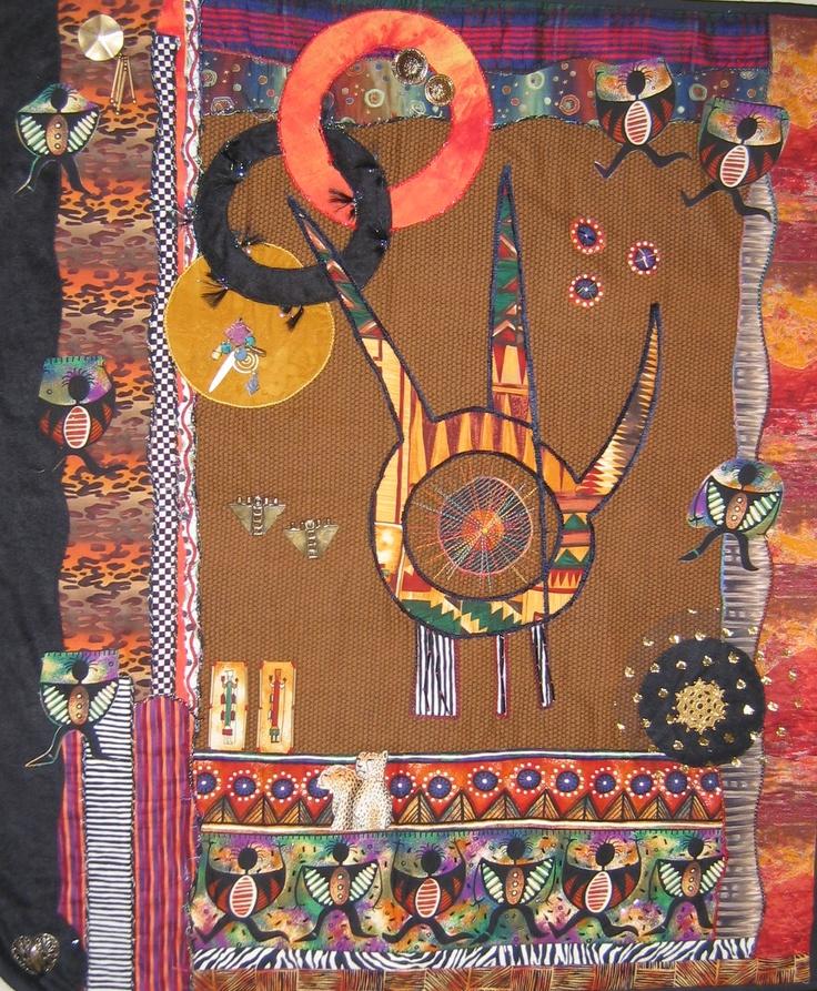 Mandala by Grace Rasmussen