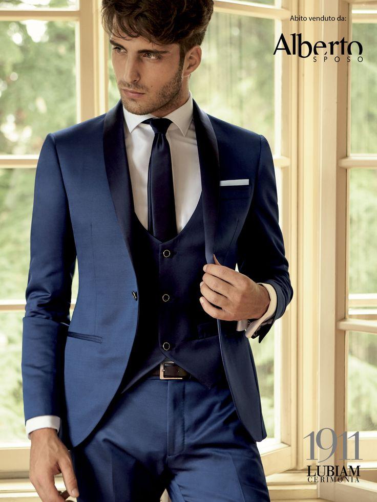 Best 25  Prom suit ideas on Pinterest   Blue wedding suits, Groom ...