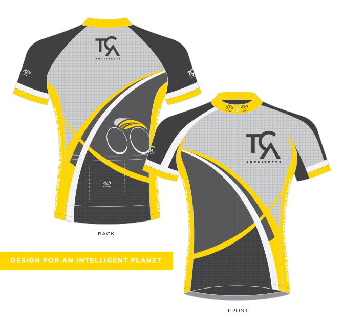unique cycling jersey design - Google Search