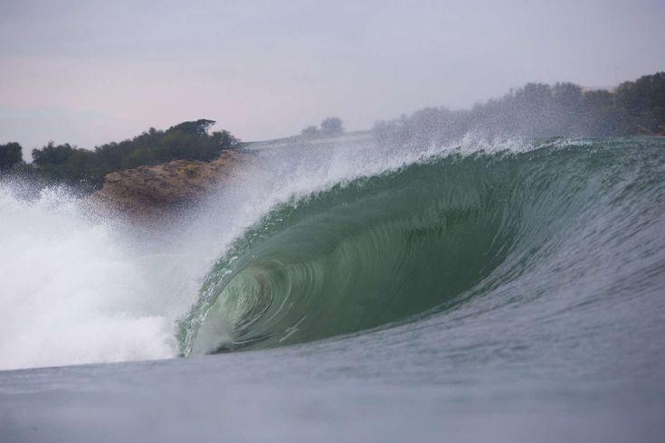 Les spots de Surf en France | Fédération Française de Surf