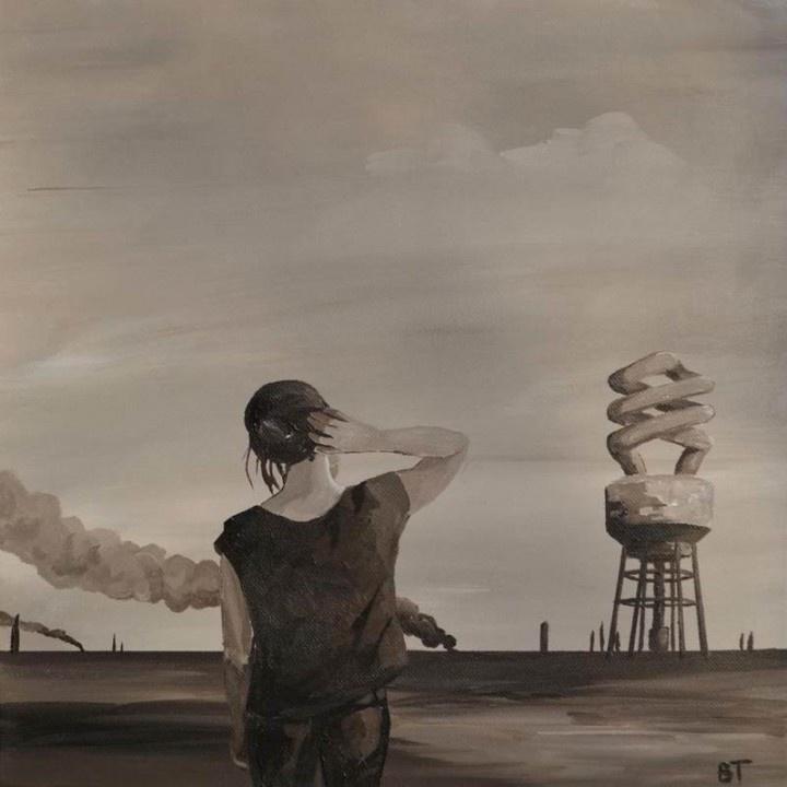 Low Desert – Ben Tankard