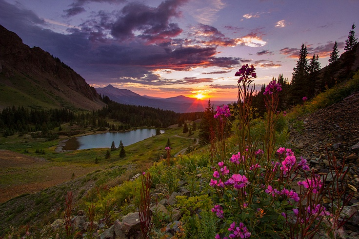 Telluride summer is over halfway through. Don't miss out ...