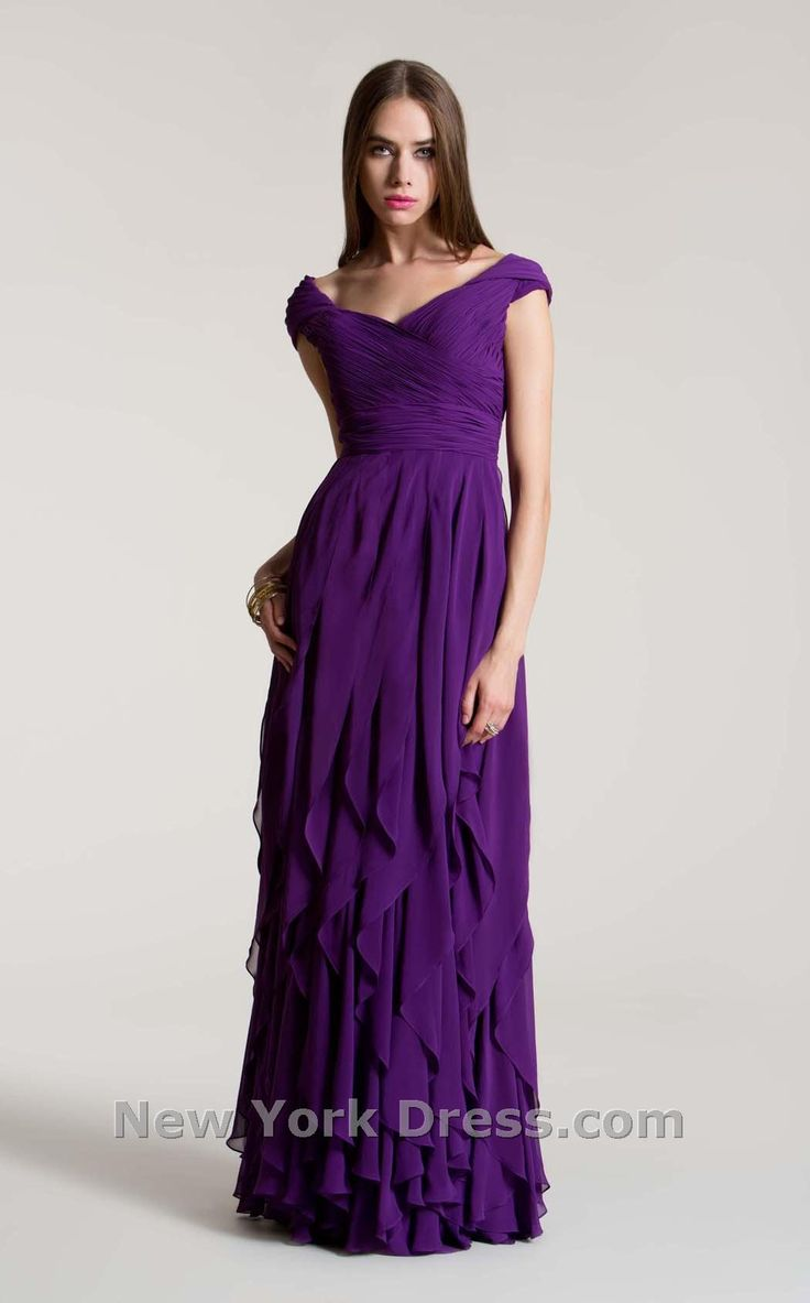 Mejores 151 imágenes de Party Dresses en Pinterest | Rosa clará ...
