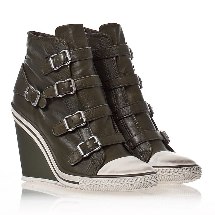 Insanely High Womens Shoes