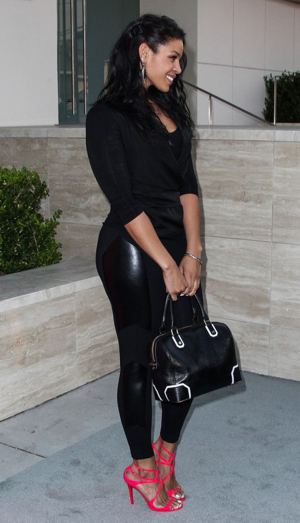 Jordin Sparks - Stars at the Pre-BET Awards Celebration Dinner